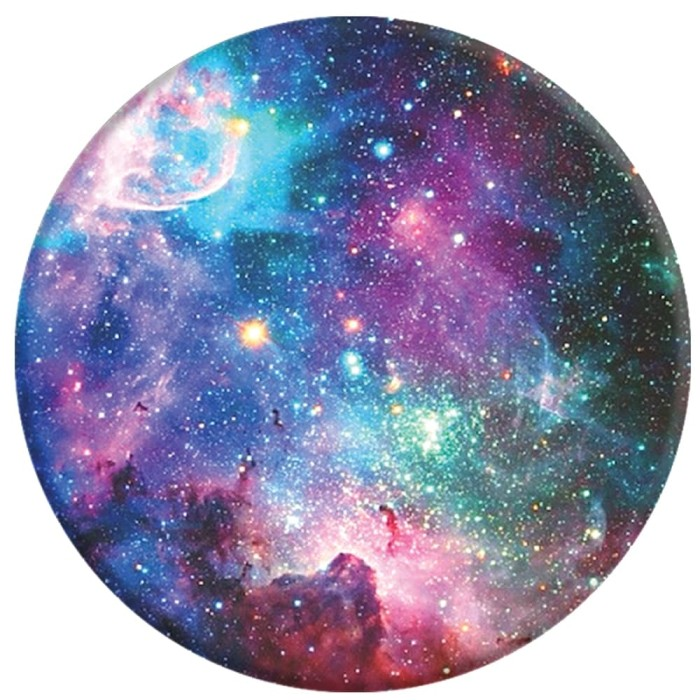 popsockets colors clue nebula (ps-gl-bn-bk)