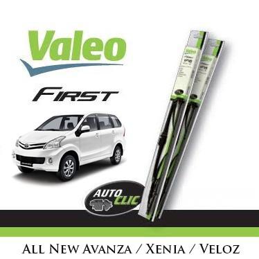 harga Valeo - wiper fullframe new avanza xenia veloz dll 14  20  inch Tokopedia.com
