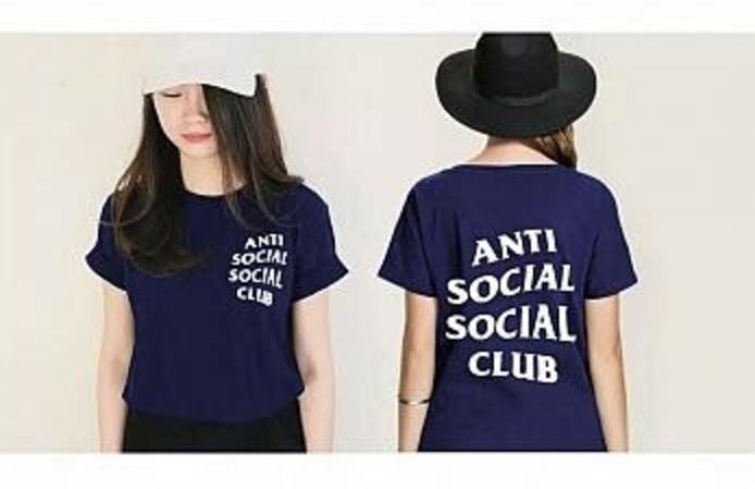 ... harga Baju kaos atasan wanita tumbler tee top tshirt t shirt tumblr  unik Tokopedia.com 77f63a6012