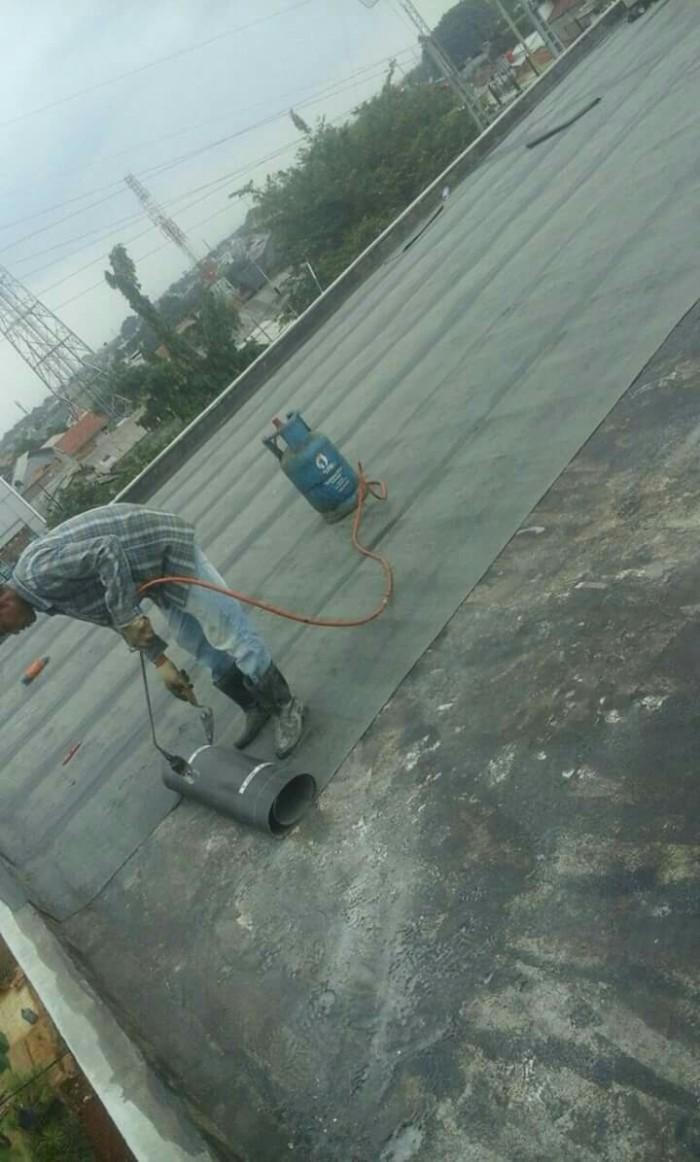 Harga Aquaproof 4 Kg Anti Bocor Waterproofing Cat Kedap Air 4kg 20 Jasa Membran Dan Perbaikan Atap