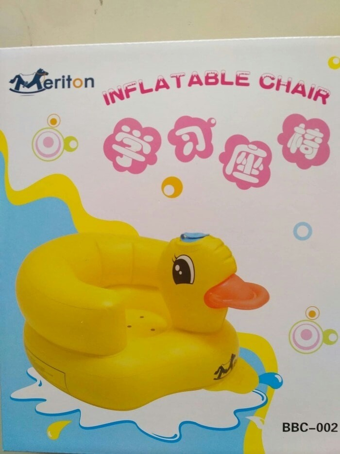 harga Tempat duduk bayi motif animal, balon kursi bayi, kursi makan bayi Tokopedia.com