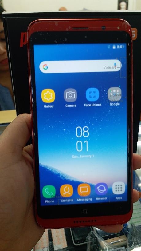 harga Hp android murah 3g layar besar 5.5inchi mirip samsung galaxy j5 Tokopedia.com