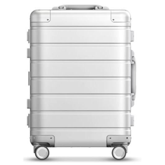 harga Koper travel 20 inches xiaomi 90 points metal suitcase Tokopedia.com