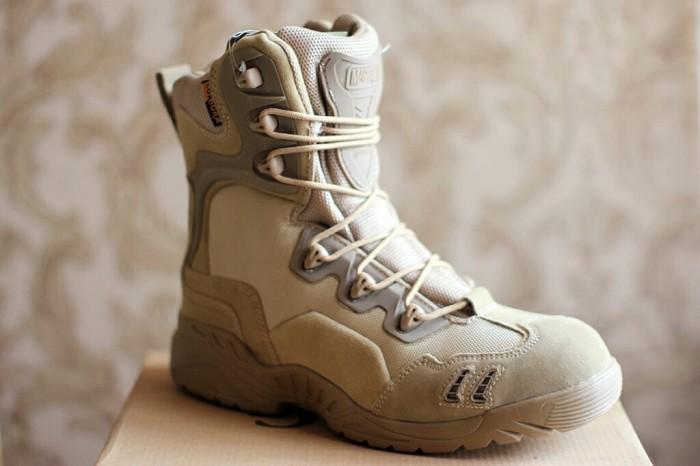 harga Sepatu boots magnum spider desert hpi 8.1 inch import Tokopedia.com