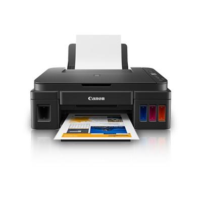 harga Canon inkjet printer pixma g2010 ( print - scan - copy ) Tokopedia.com