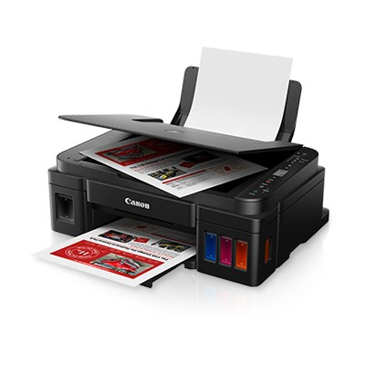 harga Canon inkjet printer pixma g3010 ( print - scan - copy - wifi ) Tokopedia.com