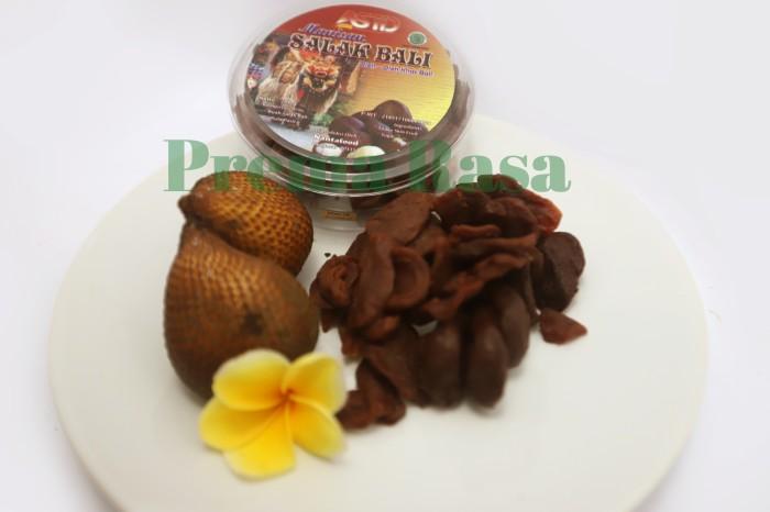 harga Manisan salak  nantafood  khas bali 200gr Tokopedia.com