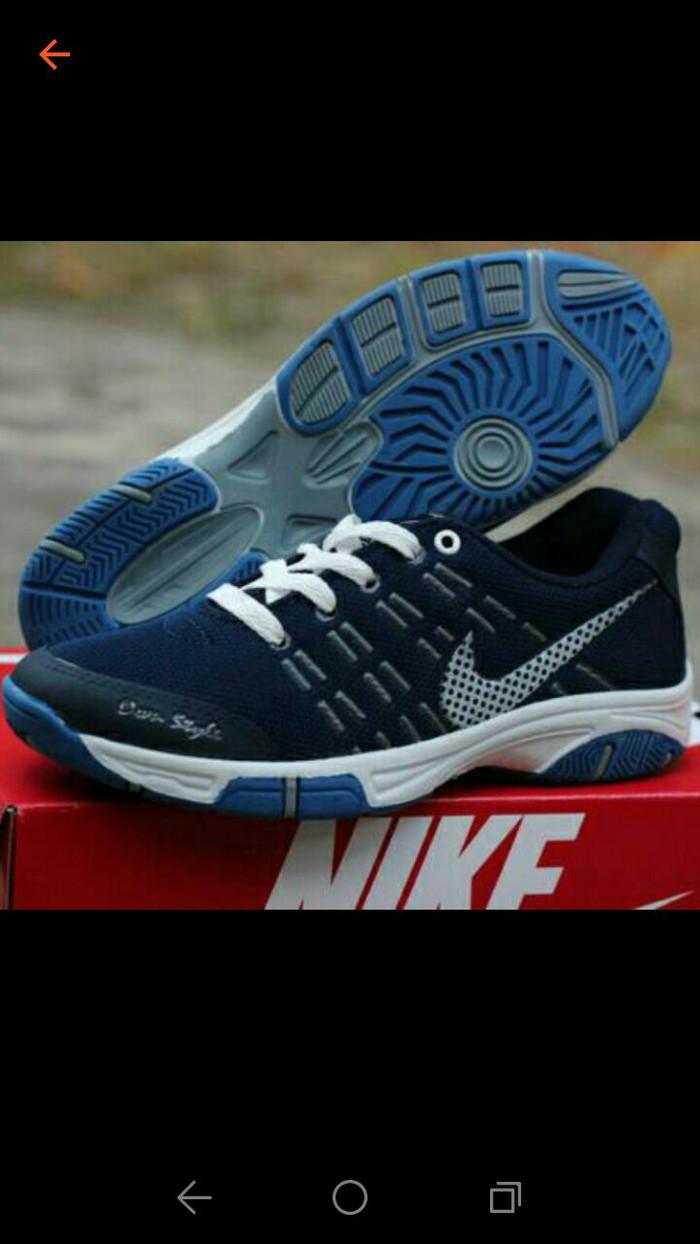 harga Sepatu nike tennis/ tenis / badminton/running Tokopedia.com