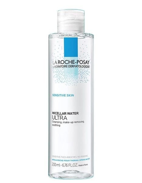 La roche posay micellar water for sensitive skin 200 ml