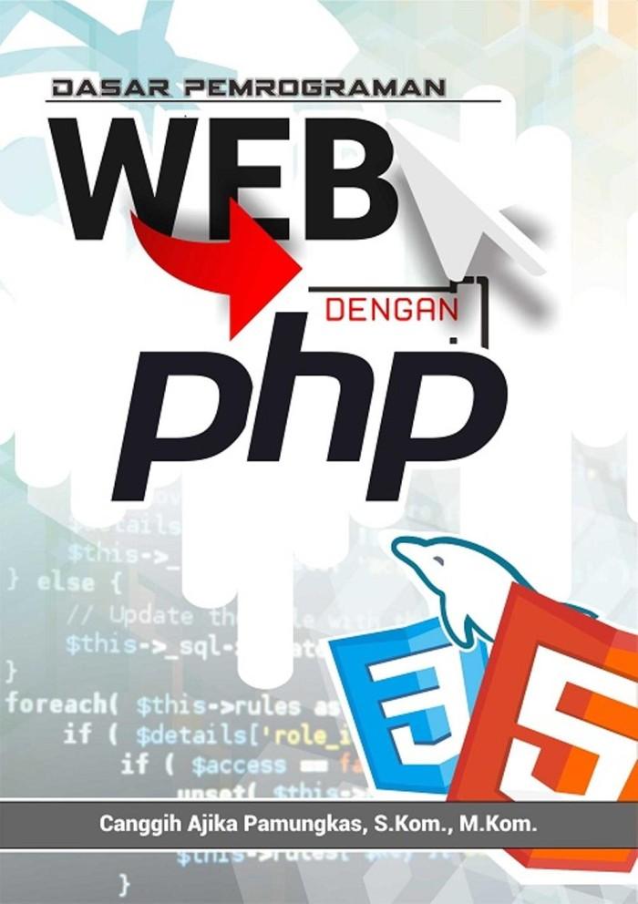 harga Dasar pemrograman web dengan php Tokopedia.com