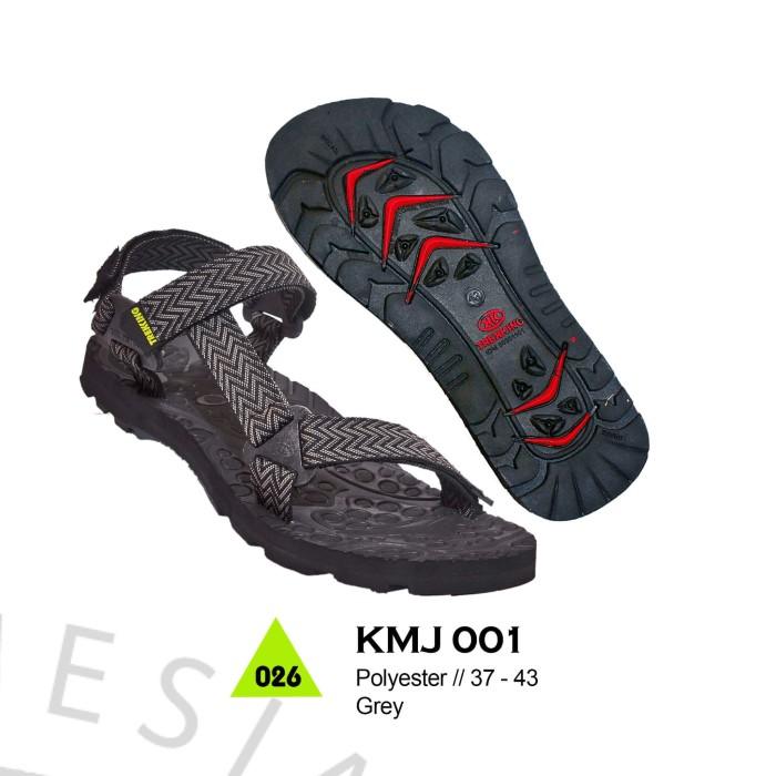 Sandal Gunung / Hiking / Adventure Pria & Wanita - KMJ 001