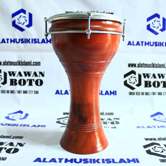85+ Gambar Alat Musik Islam