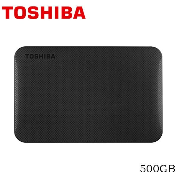 harga Toshiba canvio ready hardisk eksternal 500gb usb3.0 - hitam Tokopedia.com
