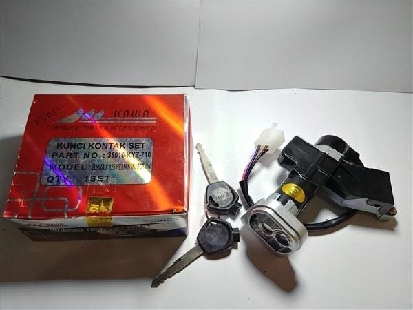 Update Harga Kunci Kontak Supra X 125 Helm In Injeksi Set Kawa Good ... a0104572b8
