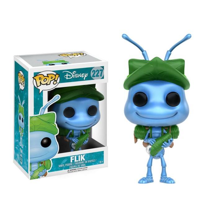 Funko pop! disney a bug's life - flik 227
