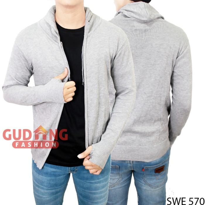 Sweater pria noah ariel swe 570