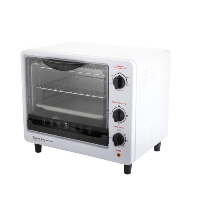 10 Merk Oven Listrik Yang Bagus Untuk Usaha Harga 2019