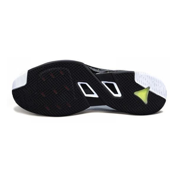 Jual PEAK Dwight Howard II E64003A Sepatu Basket NBA - White Black ... 9c8c5821e2