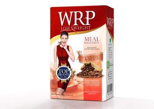 harga Wrp nutritious drink diet coffee Tokopedia.com
