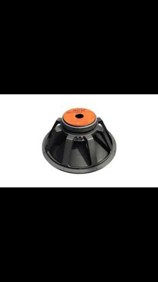 Speaker 21 inch ACR 21800 Black 21