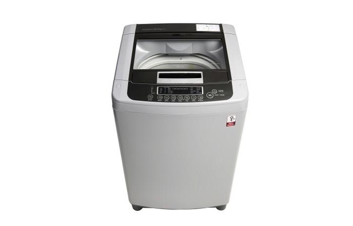 harga Mesin cuci lg 1 tabung 8 kg 2108 vsam garansi resmi Tokopedia.com
