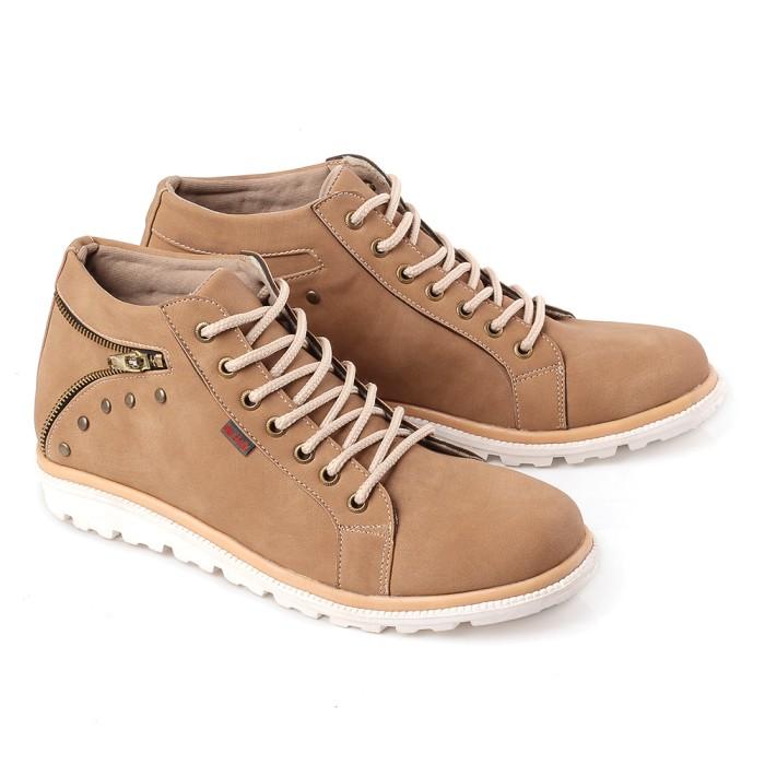 harga Sepatu boots wanita, boot perempuan, boots cewek terbaru lop 757 Tokopedia.com