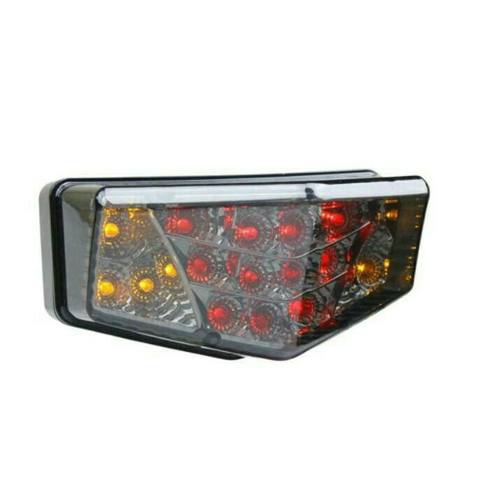 harga Variasi lampu led gma stoplamp+sein motor yamaha rx-king termurah. Tokopedia.com