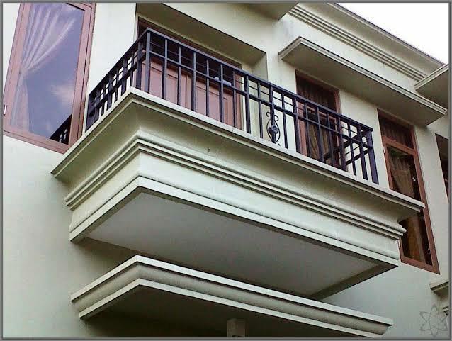 Jual Balkon Minimalis Buat Lantai Atas - Kota Tangerang Selatan - Jaya  Steel | Tokopedia