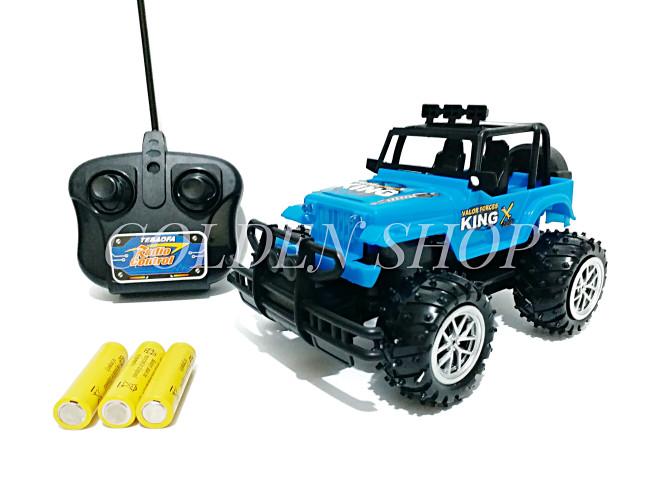 harga Rc jeep farmous car mobil remote control Tokopedia.com