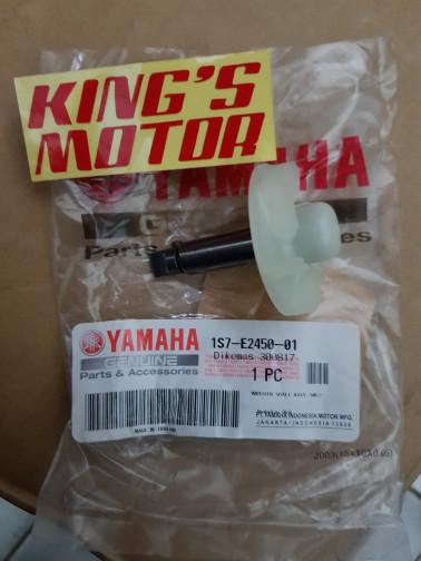 harga Kipas radiator waterpump water pump jupiter mx,vixion,r15 asli yamaha Tokopedia.com