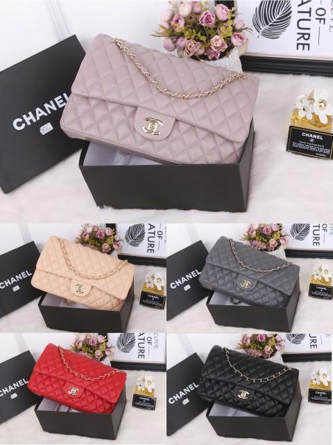 2d051b428885 Jual CHANEL YUNI SHARA WITH BOX AN1113 - Kota Batam - dhaffy ...