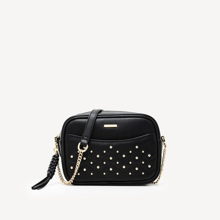 harga Tas import wanita pedro tansseled compac shoulder bag Tokopedia.com