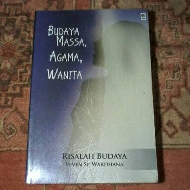 Hasil gambar untuk buku budaya massa, agama, wanita