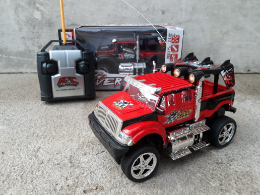 harga Rc monster car (mobil remote control remot kontrol radio control) Tokopedia.com