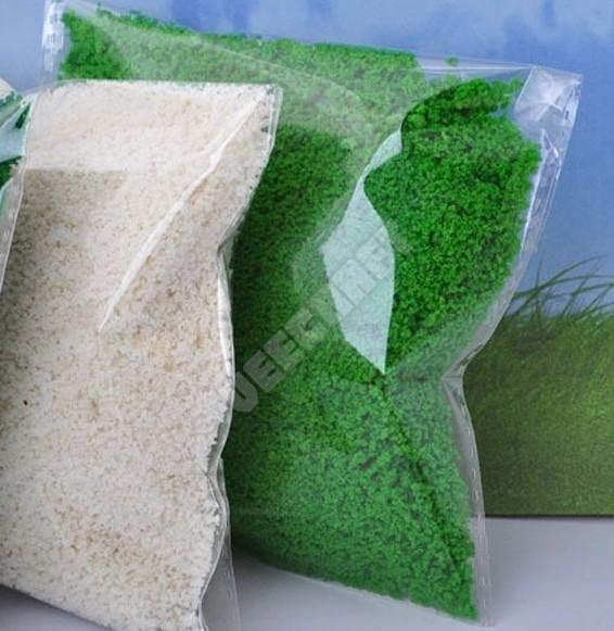 harga Rumput bubuk untuk miniatur warna hijau muda 15 gram Tokopedia.com