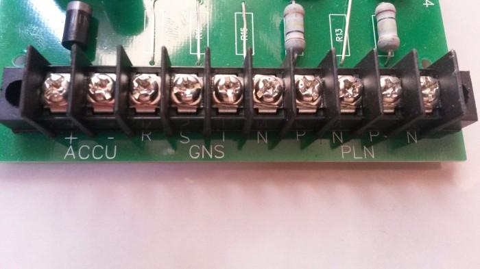 Wiring Diagram Panel Listrik 3 Phase