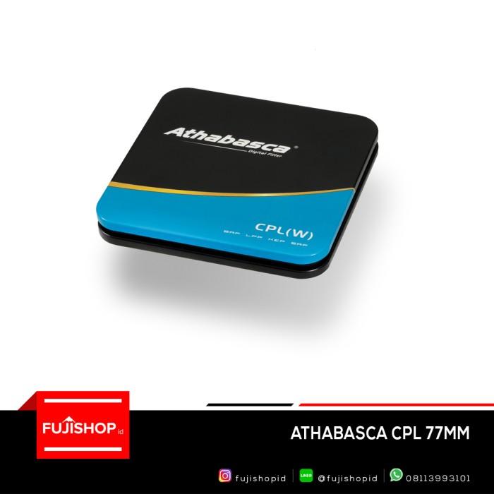 Jual Athabasca Cpl Circular Filter 77mm Harga Promo Terbaru