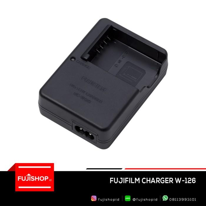 harga Fujifilm bc-w126 original Tokopedia.com