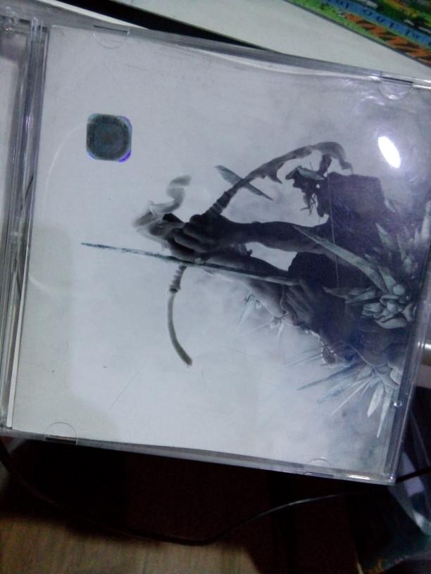 Jual Cd Linkin Park The Hunting Party Jakarta Selatan Three Perfect Days Tokopedia