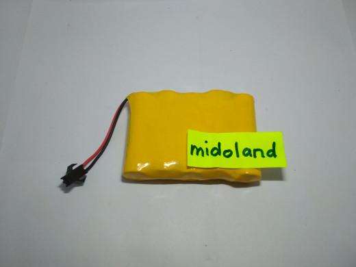 harga Baterai batre charge cas mobil rc remote control 5 baterai aa s kecil2 Tokopedia.com