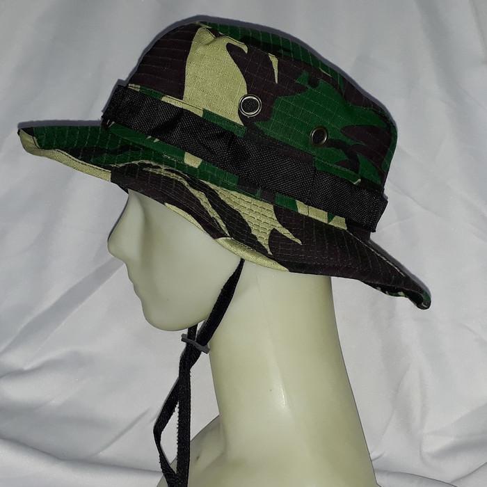 ... harga Topi loreng tentara topi tni camo topi lapangan topi doreng topi  rimba Tokopedia.com. Rp. 20000 8264a2b98a