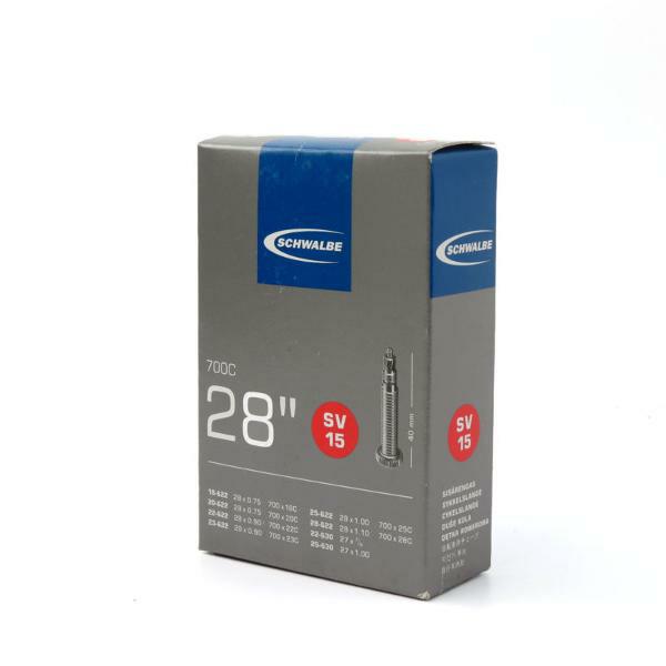 harga Ban dalam sepeda   merk schwalbe (28 ) 700 x 28 - 45c fv (presta) Tokopedia.com