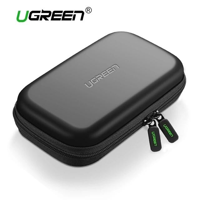 harga Ugreen - external storage hard case hdd ssd bag Tokopedia.com
