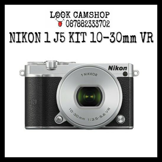 Info Kamera Mirrorless Nikon 1 J5 Travelbon.com