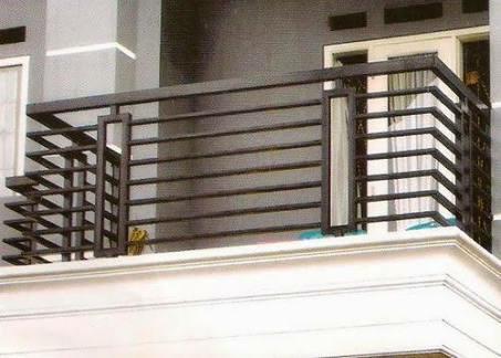 Jual Balkon Teras Minimalis - Kota Bekasi - Jasa Las | Tokopedia