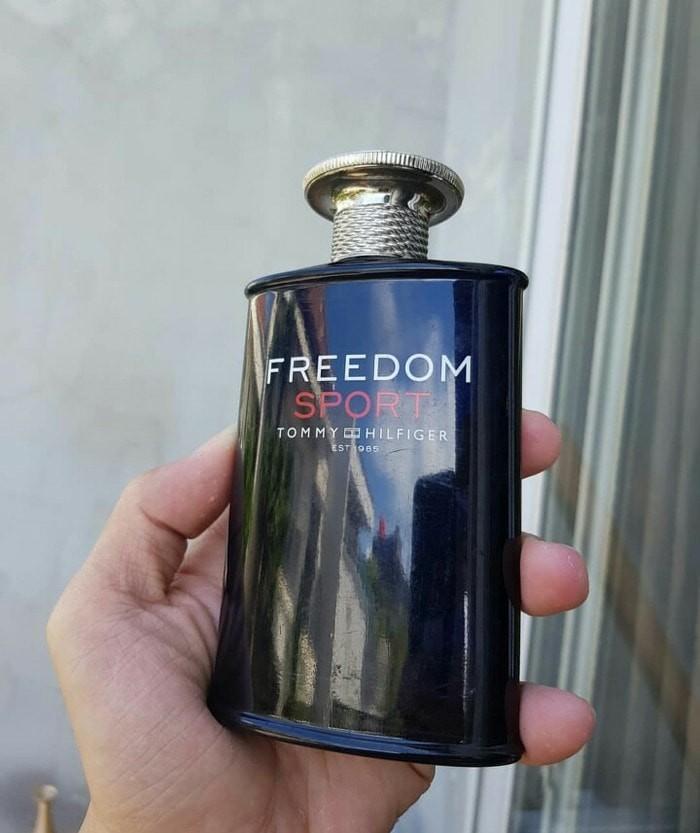 103933213 Jual Parfum Tommy Hilfiger Freedom Sport - DKI Jakarta - RUCIANA ...