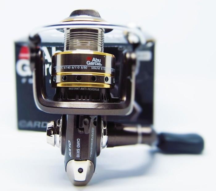 harga Reel spinning abu garcia cardinal sx10 Tokopedia.com