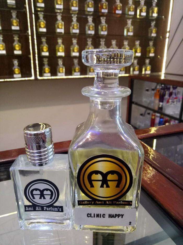 Clinique Happy To Be Women, Eau de parfum, 1 x 50 ml: Amazon.nl | 933x700