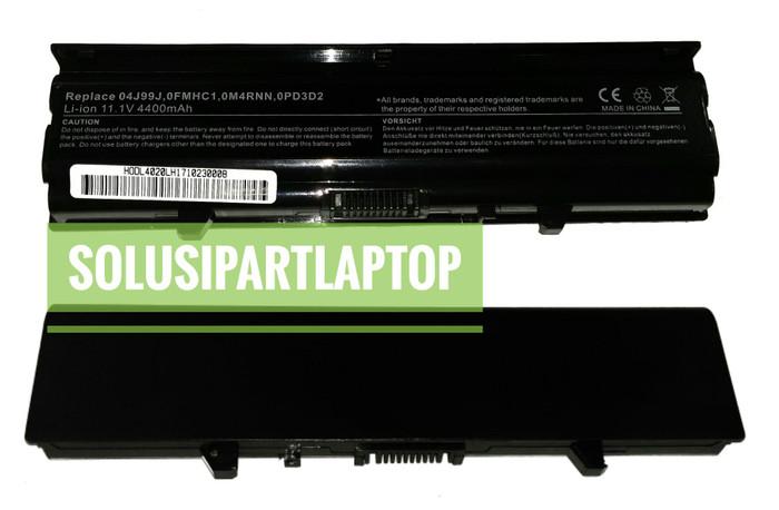 harga Battery dell 14vr n4020 n4030 Tokopedia.com