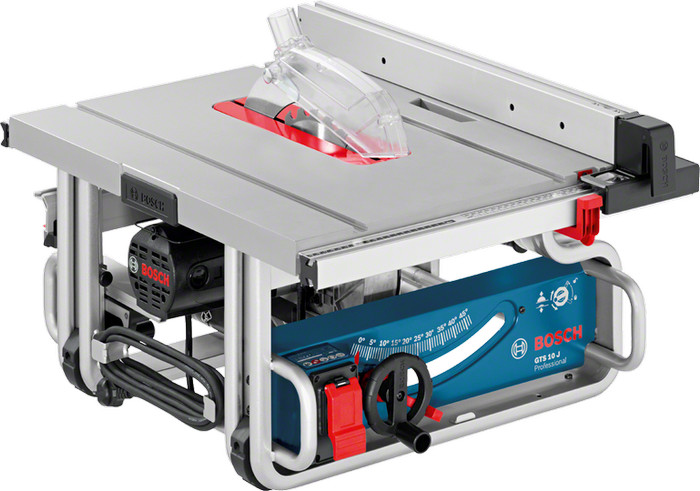 harga Mesin Gergaji Meja / Table Saw Bosch Gts 10 J Tokopedia.com